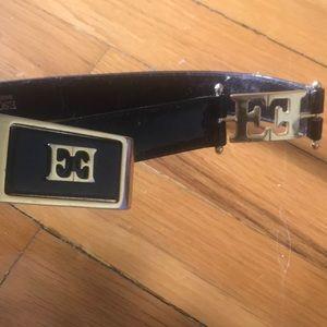 Escada black belt